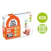 Сигнализация с автозапуском StarLine A93 CAN+LIN eco