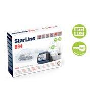 Сигнализация с автозапуском StarLine B94 CAN+LIN