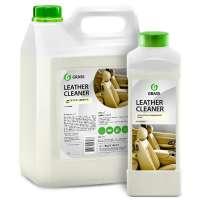Очиститель-кондиционер кожи GRASS «Leather Cleaner», 5 кг.