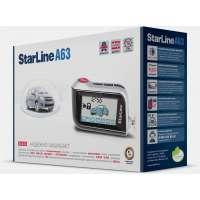 Сигнализация с обратной связью StarLine A63