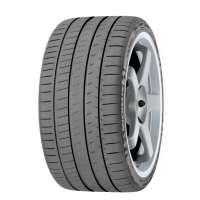Michelin Pilot Super Sport 245/40 ZR18 93Y RunFlat