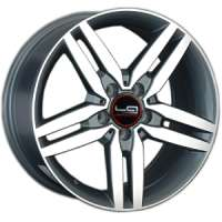LegeArtis Optima MB130 8x17/5x112 ET38 D66.6 GMF