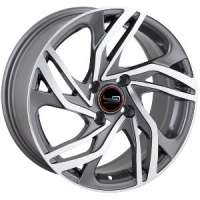 LegeArtis Optima PG46 7x16/4x108 ET32 D65.1 SF