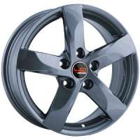 LegeArtis Optima RN89 6.5x16/5x114.3 ET50 D66.1 GM