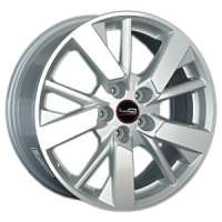 LegeArtis Optima TY138 7.5x18/5x114.3 ET45 D60.1 SF