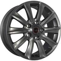 LegeArtis Optima TY43 8.5x20/5x150 ET60 D110.1 GM