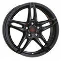 Alutec Poison 9x18/5x120 ET40 D72.6 Racing Black