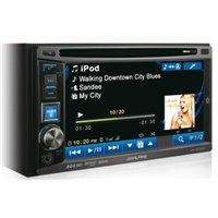 DVD-ресивер Alpine IVE-W530E