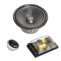 Акустические колонки Audio System HX165 Dust