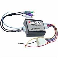 Автоусилитель INTRO AMP-TY03