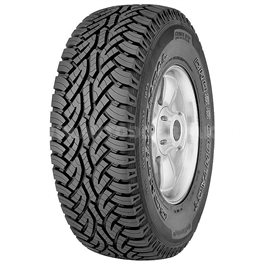 Continental ContiCrossContact AT 255/60 R18 112T