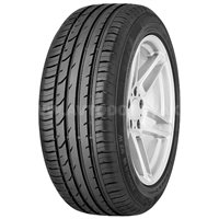 Continental ContiPremiumContact 2 205/50 R17 89Y RunFlat