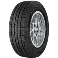 Continental Conti4x4Contact XL 255/50 R19 107H RunFlat