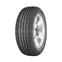 Continental ContiCrossContact LX Sport 255/55 R18 109V