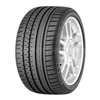 Continental ContiSportContact 2 285/30 ZR18