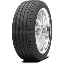 Continental ContiSportContact 3 235/30 ZR20 100Z