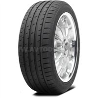 Continental ContiSportContact 3 235/40 ZR17 101Z FR