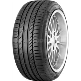 Continental ContiSportContact 5 245/45 R18 96W RunFlat
