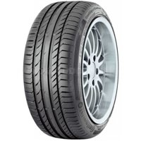 Continental ContiSportContact 5 SUV MO 255/50 R19 103W RunFlat ML