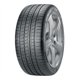 Pirelli P Zero Rosso Asimmetrico XL N0 255/55 ZR18 109Y