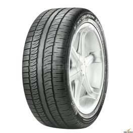 Pirelli Scorpion Zero Asimmetrico XL AO 255/55 R18 109H