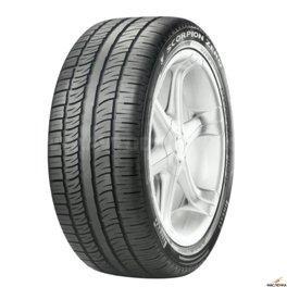 Pirelli Scorpion Zero Asimmetrico MO 235/60 R17 102V