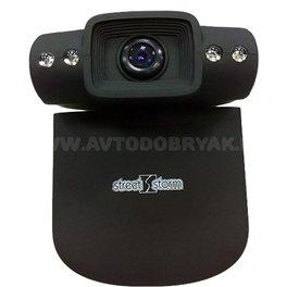 Видеорегистратор Street Storm CVR-1200 HDi