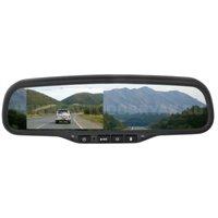 "Зеркало заднего вида INCAR VDR-FR-07 (экран 4,3 "" для подкл.камеры з.вида)"