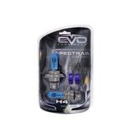 "Галогеновая автолампа Evo ""Spectras"" H4, 5000K, 75W (93356)"