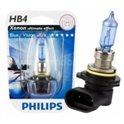 Галогеновая автолампа PHILIPS НB4 BlueVision, 51W (9006BVUB1)