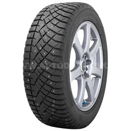 Nitto Therma Spike 245/55 R19 103T