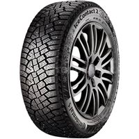 Continental IceContact 2 SUV KD XL 255/55 R19 111T FR