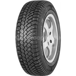 Continental ContiIceContact 255/50 R19 107T