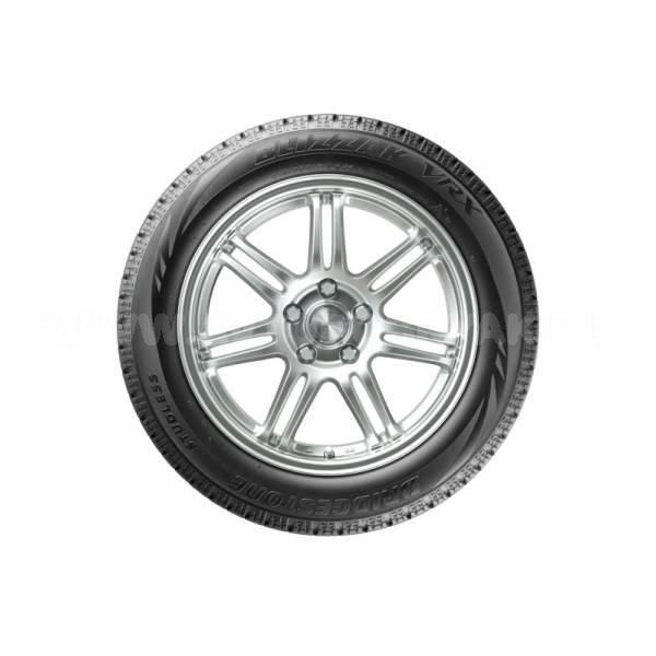 «имн¤¤ шина Bridgestone Blizzak VRX 245/45 R18 96S - фото 2