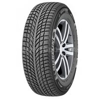 Michelin Latitude Alpin 2 XL 255/50 R19 107V RunFlat