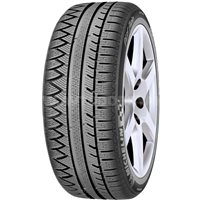 Michelin Pilot Alpin PA3 215/45 R18 93V