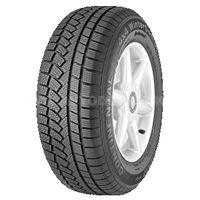 Continental Conti4x4WinterContact 235/55 R17 99H FR
