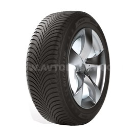 Michelin Alpin A5 205/55 R17 95H