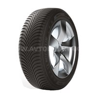 Michelin Alpin A5 205/60 R15 91H