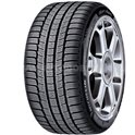 Michelin Pilot Alpin PA2 255/40 R18 95V