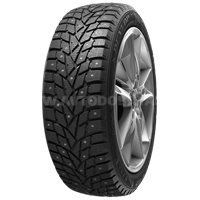 Dunlop GRANDTREK ICE02 255/50 R19 107T