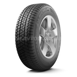 Michelin Latitude Alpin 275/40 R20 106V