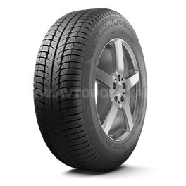 «имн¤¤ шина Michelin X-Ice XI3 195/55 R15 89H - фото 2