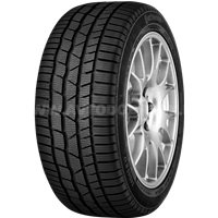 Continental ContiWinterContact TS 830 P 205/50 R17 89H RunFlat FR