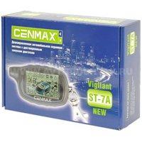 Сигнализация с автозапуском CENMAX VIGILANT ST-7A