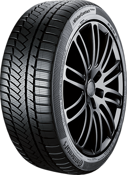 Continental ContiWinterContact TS 850 P SUV XL 235/60 R18 107H FR