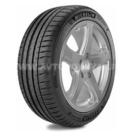 Michelin Pilot Sport 4 S XL 275/30 ZR20 97Y