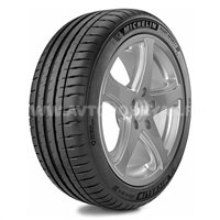 Michelin Pilot Sport PS4 XL 255/40 ZR19 100Y