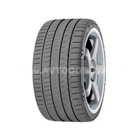 Michelin Pilot Super Sport XL MO 245/40 ZR18 97Y