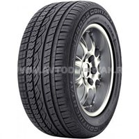 Continental ContiCrossContact UHP XL 275/45 R20 110W FR